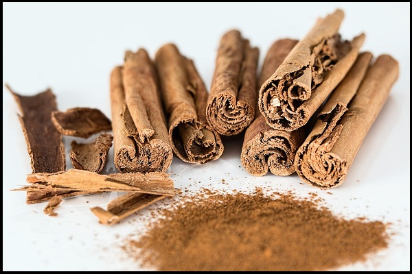 Spice Distributors