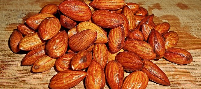 Almond Nut Suppliers and Cultivation