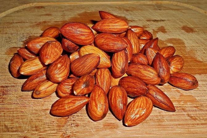 Almond Nut Suppliers