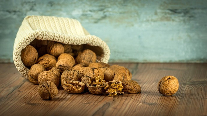 Walnut Nut Suppliers